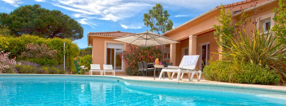 location de villa avec piscine calvi les villas ronduli